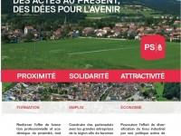 Parti socialiste du Val-de-Travers