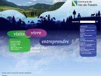 Commune de Val-de-Travers